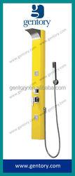 Gentory Bathroom shower DIY avaiable popular shower column A105