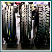 China trailer tires supplier 11R22.5