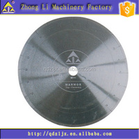 New arrival, Ceramic saw blade, For cutting agate