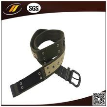 Western Fashion men's cotton belt