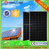 high quality and low price solar panel manufacture in china