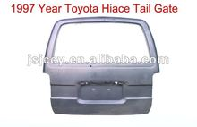 Tail Gate for Toyota HIACE (1997) Auto body Parts