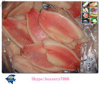 red and black tilapia