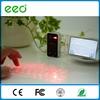 Mini Bluetooth Laser Keyboard,infrared virtual laser keyboard,Cheap Laser Projector Keyboard