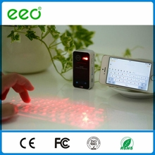 Mini Bluetooth Laser Keyboard,infrared virtual laser keyboard,Cheap Laser Projector Keyboard