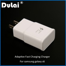 High Quality For Samsung Galaxy S6 Super Fast Mobile Phone Charger