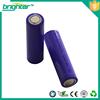 icr18650 3.7v 2200mah li-ion cylindrical battery