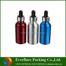 Essence bottle with dropper
