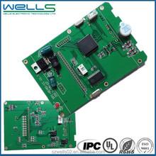 bluetooth pcb circuit for speaker