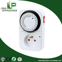 Greenhouse switch timer,mechanical electronic timer,2 hour mechanical timer