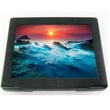 new 8 inch tft lcd color monitor, small vga lcd monitor (dt809)