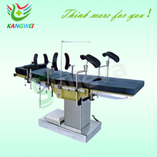 Multi-function Electric Operation Bed/ Delivery, Abortion and Gynecological Examination Bed
