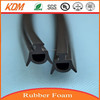 Anti-water rubber strip sliding door seal from Guangzhou manufacture