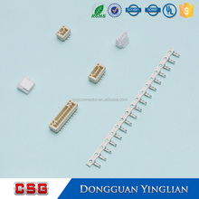 High quality new coming sma female flange pcb mount connector