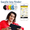 Anti-theft Alarm with Mini Bluetooth 4.0 BLE Smart APP for iPhone 5 4S iPad4 Smart Finder