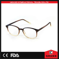 plastic eyeglasses frames with diamond