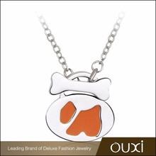 OUXI Factory mini hidden video camera necklace