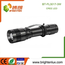 2015 New Hot Design Wholesale Emergency mult-function Aluminum 18650 CREE Torch Cheap flashing led lights