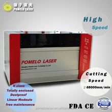 label laser cutting machine alphabet letter Laser Cutter 1290 China Supplier
