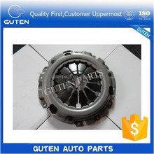 Clutch Cover For Truck and Good Performance Clutch Disc HCC539 face