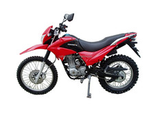 New Popular Manual Cheap China 250cc Dirt Bike with electric start
