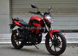 2015 new model 200cc 250cc street bike Fight Dragon