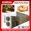 1 Ton Drying Capacity Heat Pump Dryer Type Fruit And Vegetable Dehydration Machine