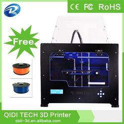 Aluminium 3D Printing,3D printer machine hot selling,3d printer plastic dhl