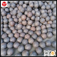 grinding forged steel ball In HuaFu are hotting at a low price