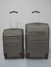 Fancy luggage made in china