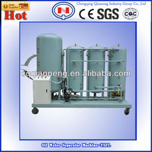 YSFL SERIES COMMON OIL AND WATER SEPARATION SYSTEM