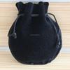 custom mini golf bag with golf bag tag