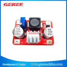 3.5-35V to 5-56V dc/dc adjustable Boost Converter Charger Module Power Supply