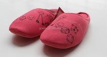 GCE036 Sheepskin tatami slippers women's in poland 2015 in winter