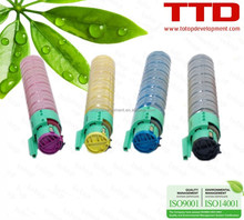 TTD Original Quality CLP131 Color Toner Cartridge CLP 131 for Savin CLP 131DN Toner