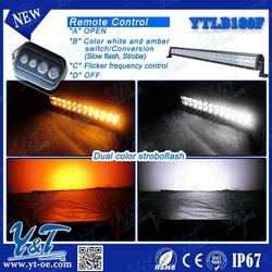 60pcs*3w off road light l led driving lights motorcycle Off Road Driving Fog Light