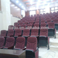 best selling soft modern theater seats