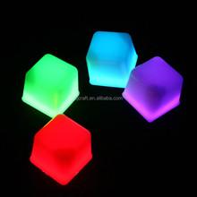 night bar led light ice cube SJIC-001