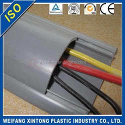 Shandong factory good quality pvc pipe fittings with joint