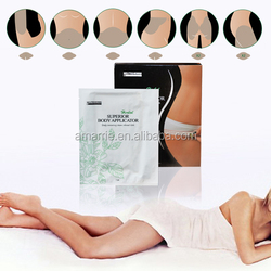 Neutriherbs Disposable Loss Weight Body Ultimate Body Applicator Detox it works for chinese herbal garcinia cambogia extract