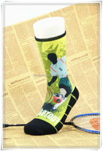 3D private design own socks price-off promotions