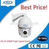china market of electronic 1080p ip 20x zoom lens 360 degree auto camera