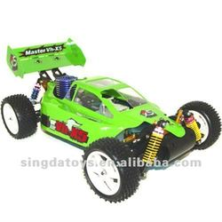 Huaying Models VH-X5 Gas Power RC Toy F1 Racing Car