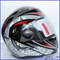 SCL-2014060019 DOT full Face Helmet for Motorcycle