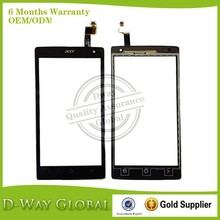 Hot Sale Cheap Price Replacement Digitizer for Acer z500 touch screen