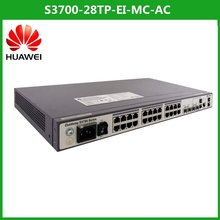 Enterprise switch HUAWEI S3700 serirs S3700-28TP-EI-MC-AC