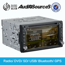 Dashboard Placement and Bluetooth-Enabled,Built-in GPS,MP3 / MP4 Players,Radio Tuner,Touch Screen,TV Combination car dvd