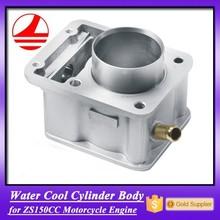 China Wholesale ZS150cc Cylinder Block Production Motorcycle Engines