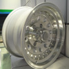 15x8 Silver SUV Alloy Wheels with 6x139.7 Bolt Pattern