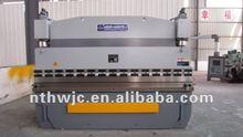 WC67Y-100/2500 Máquina de freno de prensa hidráulica